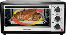 6 Slice Toaster / Convection Oven