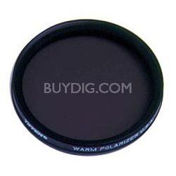 67mm Warm Polarizer Filter