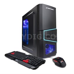 Gamer Ultra GUA470  AMD A6-6400K Gaming Desktop