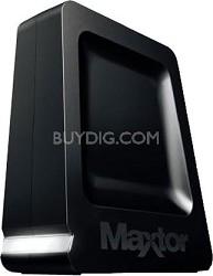 Maxtor OneTouch 4 External 320GB Hard Drive