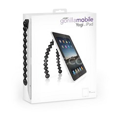 GM11-01AM Gorillamobile Yogi for iPad 1