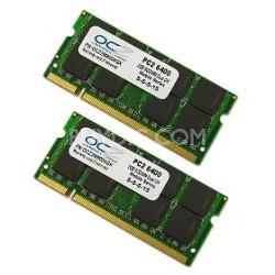 OCZ2M8004GK Technology 4GB DDR2 SDRAM Memory Module