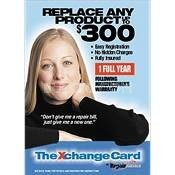 Repair Master 1 Year Extension Replacement Warranty For Products Under $300