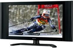 "LC-32D4U AQUOS 32"" 16:9 HD LCD Panel TV"