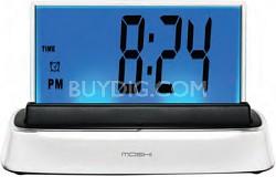 Voice Control Interactive Alarm Clock