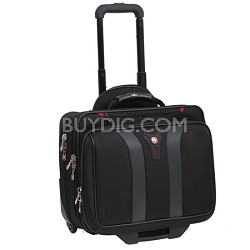 "Swissgear Granada Rolling Case Fits Up To 17"" Notebooks"