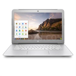 "Chromebook 14-ak050nr Intel Celeron N2940 Quad-core 4 GB RAM 14""  - OPEN BOX"