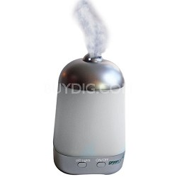 00521 Spa Vapor Plus  Essential Oil Diffuser - Gray