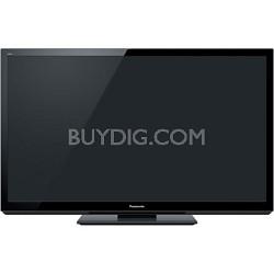 """55"""" VIERA 3D FULL HD (1080p) Plasma TV - TC-P55GT30"""