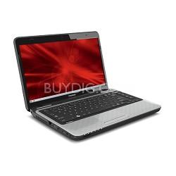 Satellite L745-S4130 14 Inch Matrix Silver -  Intel i3-2350M Processor