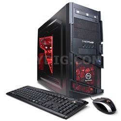 Gamer Ultra GUA250 w/ AMD FX-4300 Gaming Desktop