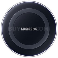 EP-PG920IBUGUS Wireless Charging Pad with 2A Wall Charger - Black - OPEN BOX