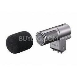 ECM-SST1 Stereo Microphone