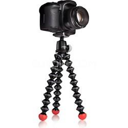 Gorillapod SLR Zoom Camera Tripod - Black/Red