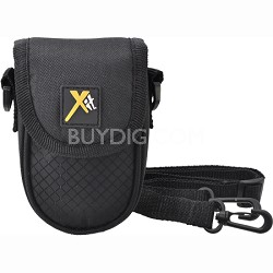 Ultra-Compact Digital Camera Deluxe Carrying Case - PSC1