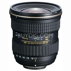 11-16mm F/2.8 AF-II Super-Wide Lens for Sony