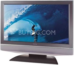 "32HL95 - 32""  TheaterWide LCD TV w/ Intergrated HD Tuner + CableCard Slot / PCi"