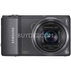 WB250F 14.2 MP SMART Camera - Grey