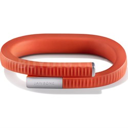 UP 24 Bluetooth Enabled Large - Retail Packaging - Persimmon Red - OPEN BOX