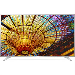 49-Inch 4K Ultra HD Smart LED TV with webOS 3.0