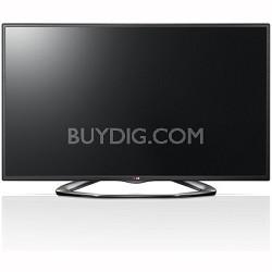 """47"""" Class Cinema 3D 1080P 120HZ LED TV with Dual Core - Smart TV (47LA6200)"""