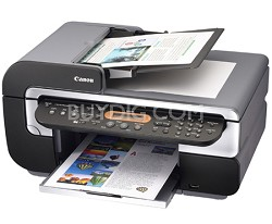 PIXMA MP530 Office All-In-One Printer