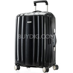 """Black Label Cubelite Hardside 28"""" Graphite Spinner Suitcase"""