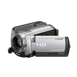 Handycam HDR-XR100 80GB High Definition Digital Camcorder