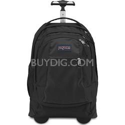Driver 8 Wheeled Backpack - Black (TN89)