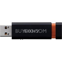 8GB Micro Vault Click USB Drive USM8GL/E