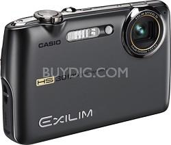 "Exilim FS10 9MP 2.5"" LCD Digital Camera (Metallic Gray)"