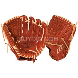"Worth Century C1175X 11.75"" Fastpitch Softball Glove, Right Hand Throw"