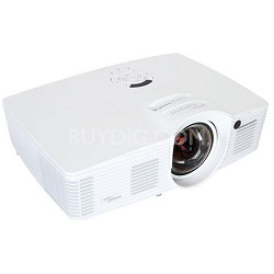Optoma GT1080 3D Gaming Projector