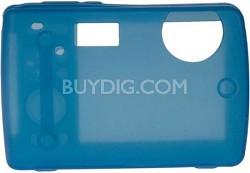 202082 Silicon Blue Skin for Stylus 720 725 SW