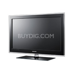 LN46D550 46 inch 1080p LCD HDTV