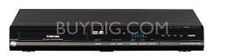 DR-560 DVD Recorder w/ 1080p upconversion