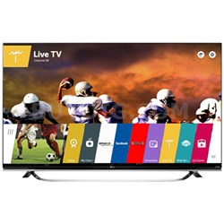 60UF8500 - 60-Inch 2160p 240Hz 3D 4K Ultra HD LED UHD Smart TV WebOS - OPEN BOX
