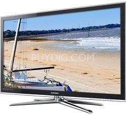 """UN46C6800 - 46"""" 1080p 120Hz LED HDTV"""