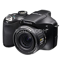 "Exilim EX-FH20 9MP 3.0"" LCD Digital Camera (Black) - OPEN BOX"