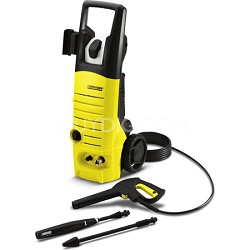 Modular Series 1800PSI Electric Pressure Washer, K 3.450