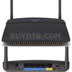 Wireless N600 Dual-Band Router - EA2750