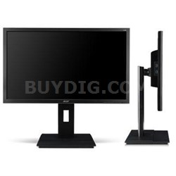 "B246HYL 23.8"" Full HD LED Backlit IPS Monitor with Speakers"