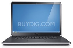 "XPS 15.6""  XPS 15-8947SLV Ultrabook PC - Intel Core i7-4702HQ Processor"