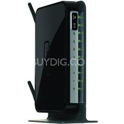 N300 Wireless ADSL2+ Modem Router (DGN2200)