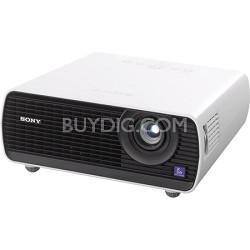 VPL-EX145 XGA (1024 x 768) LCD projector - 3100 ANSI lumens