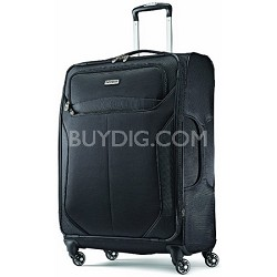 """LIFTwo 29"""" Spinner Luggage (Black)"""