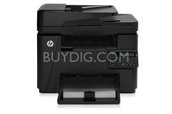 LaserJet Pro M225Dn Monochrome Printer with Scanner, Copier and Fax (CF484A#BGJ)