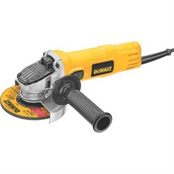 "DW 4.5"" Small Angle Grinder"