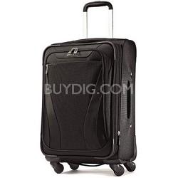 Aspire Gr8 21 Exp. Spinner Suitcase - Black