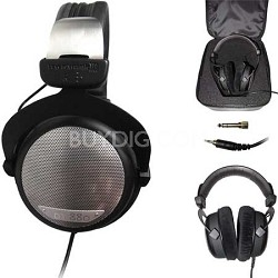 DT 880 Premium Black Version 250 ohm